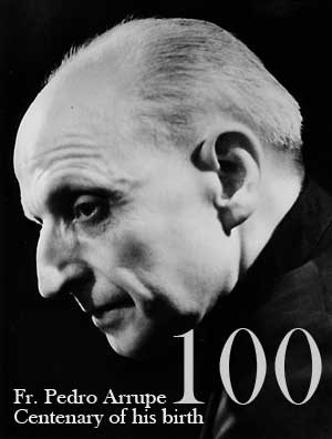 father pedro arrupe essay Father pedro arrupe essay examples - his mission father pedro arrupe was  truly a man of god, born to lead the jesuit's to greatness born in bilbao, spain,.
